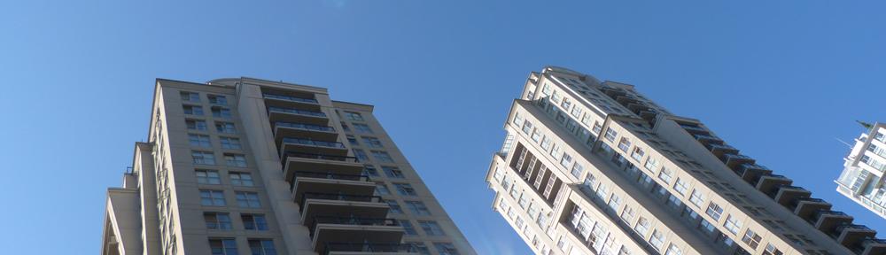 The Mondrian Downtown